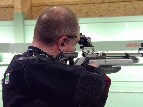 Claude carabine pf