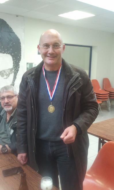J l medaille